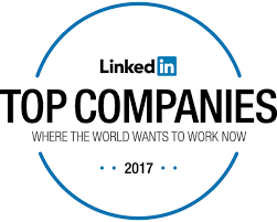 Best Architecture Firms In The World Linkedin Top Companies 2017 Where The World Wants To Work Now