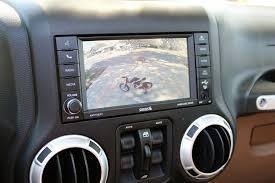 jeep wrangler navigation system 2011 2017 jeep wrangler 430n gps garmin navigation rhb radio