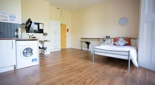 Laminate Flooring In Manchester Student Accommodation Manchester Unilodgers Com