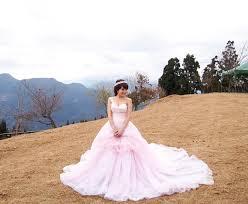 pre wedding dress la fatte bridal studio 法蝶婚紗會館 pre wedding