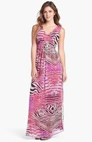 betsey johnson floral print chiffon dress nordstrom 98 my