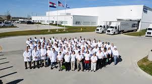 faurecia sieges d automobile états unis faurecia inaugure une usine de sièges à wentzville dans