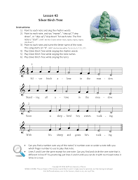 printables u0026 audio for piano unit three lessons 41 60 hoffman