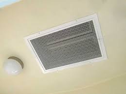 wall mount whole house fan dan s diary who needs air conditioning