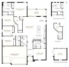 avalon floor plan pulte homes home arresting plans corglife