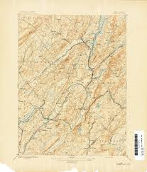 Franklin Maps New Jersey Topographic Maps Perry Castañeda Map Collection Ut