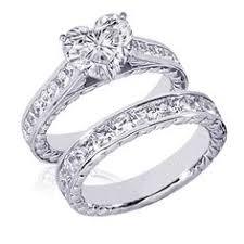 heart shaped wedding rings vintage heart shape diamond engagement ring i do