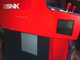 Neo Geo Arcade Cabinet The Glory Of The Neo Geo Mvs Arcade U2013 Game Museum Blog