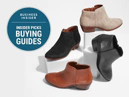 car boot prices guide the best black ankle boots you can buy business insider