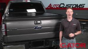 Electric Bed Cover Gatortrax Electric Tonneau Cover Product Review Youtube