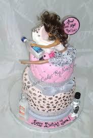 25 drunk barbie cake ideas 21 birthday cakes