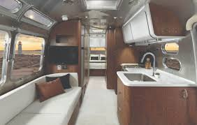 airstream debuts new u0027european inspired u0027 travel trailer curbed