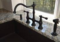 black kitchen sink faucets bar sink faucet black bronze kitchen faucets with stainless steel