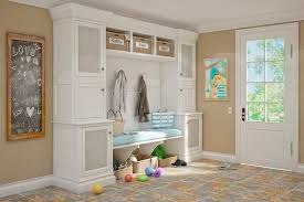 closet factory mudroom design