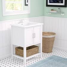 46 Bathroom Vanity 46 Inch Bathroom Vanity Wayfair
