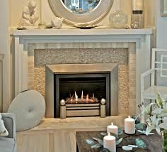 best gas fireplace and gas insert reviews in 2017 also ventless