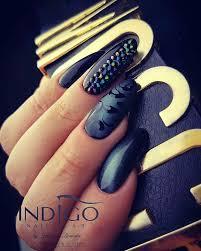 25 best embedded nail art images on pinterest nails magazine