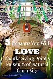5 reasons you will thanksgiving point s museum of