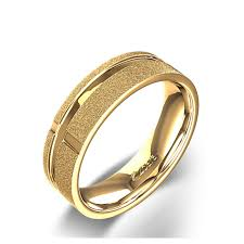 christian wedding bands of strength christian wedding ring in 14k yellow gold