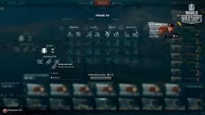 dasha presents update 0 6 9 world of warships