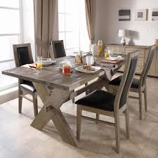 dining room table set dining table rustic dining room table and chairs rustic oak