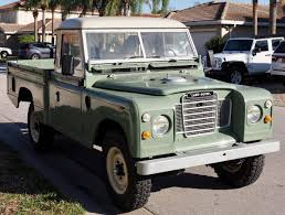 land rover series 3 off road 1978 land rover series 3 for sale 2037244 hemmings motor news