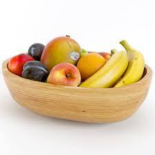 3d model fruit bowl volume 2 cgtrader