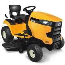 riding lawn mowers ebay