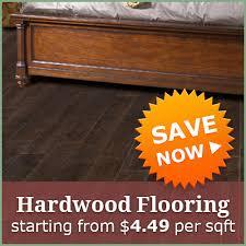 hardwood locations