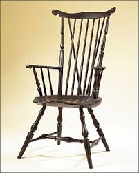 fan back windsor armchair windsor fanback armchair est 1790 great primitive furniture