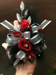 and black corsage black corsage in prairieville la libby s flowers llc