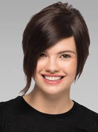 pictures women s hairstyles with layers and short top layer short layers women s hairstyles supercuts