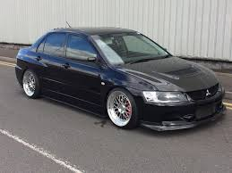 mitsubishi evo modded used mitsubishi evo vii ix cars for sale with pistonheads