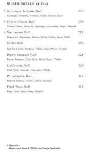 asia kitchen menu asia kitchen bar sakinaka mumbai photos images and