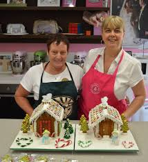 saturday 16th december christmas gingerbread house class 9 30 to
