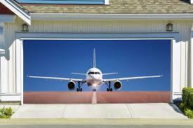 Overhead Door Appleton by Airplane Garage Door