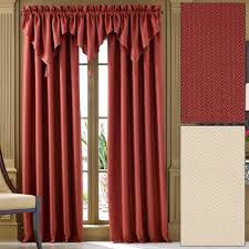 shelburn solid color window treatment