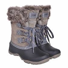 womens grey boots size 11 amazon com khombu s the slope winter boots grey size