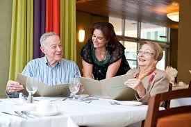 Dining Room Manager Jewish Home Of San Francisco Jewish Senior Living Magazine