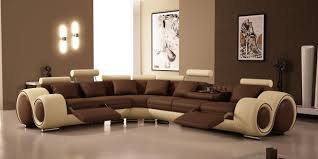 paint color ideas for living room with dark furniture