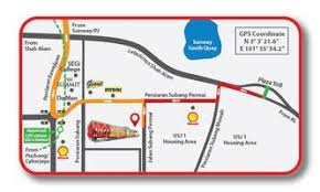 map usj 1 retail space for rent at usj 1 usj for rm 1 880 by mayfair assets