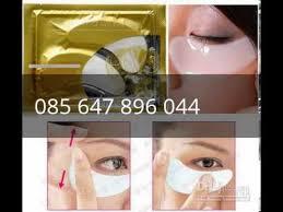 Jual Masker Mata Collagen Di Surabaya 085 647 896 044 jual collagen gold eye mask murah jakarta