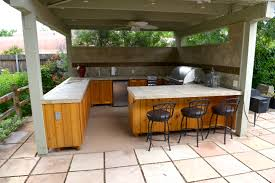 Covered Outdoor Kitchen Designs by Covered Outdoor Living Spaces Quest With Ideas