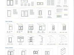 standard cabinet sizes home depot kitchen cabinets specs hitmonster