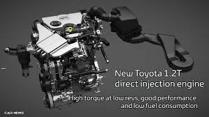 toyota official official video 2017 toyota c hr 1 2t youtube