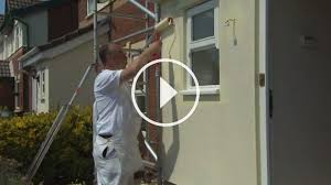 Painting Masonry Exterior - how to videos