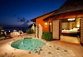st lucia honeymoon island hop combo ladera and sandals at