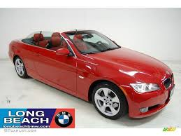 red bmw 328i 2008 crimson red bmw 3 series 328i convertible 26258407
