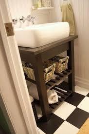 Ikea Hack Bathroom Vanity by 16 Ingenious Ikea Hacks Diy Bathroom Vanity Bathroom Vanities