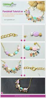 make bead chain necklace images 1679 best jewelry making tutorials tips 2 images jpg